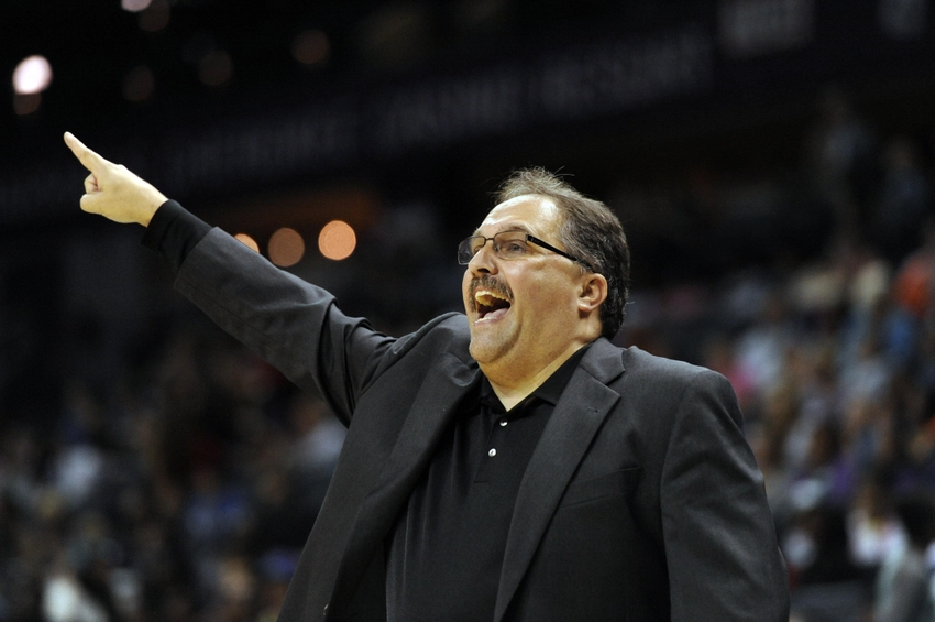 Detroit Pistons Trade Rumors: or at least they should be