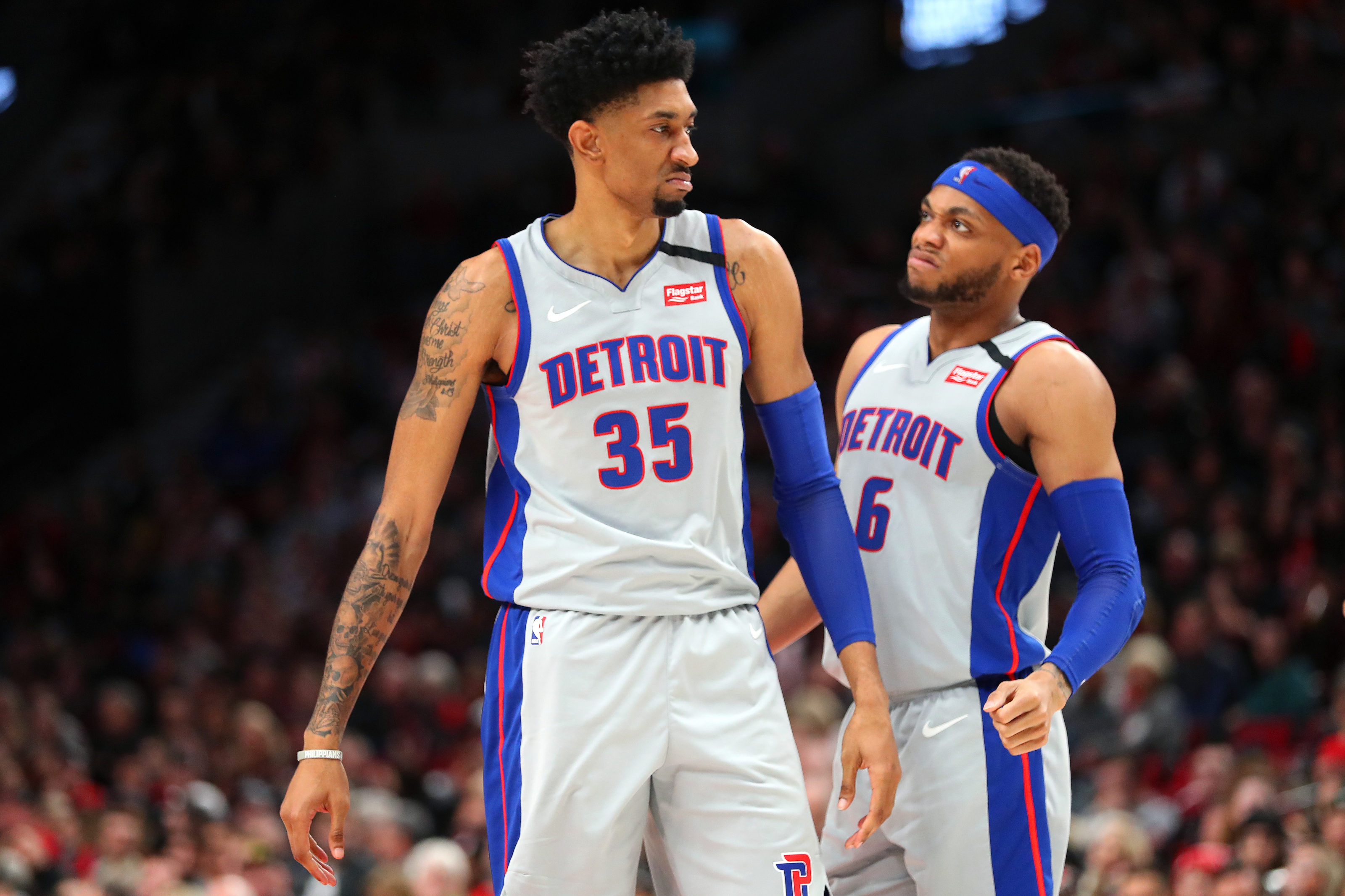 Using Nba 2k20 To Finish The Detroit Pistons Season