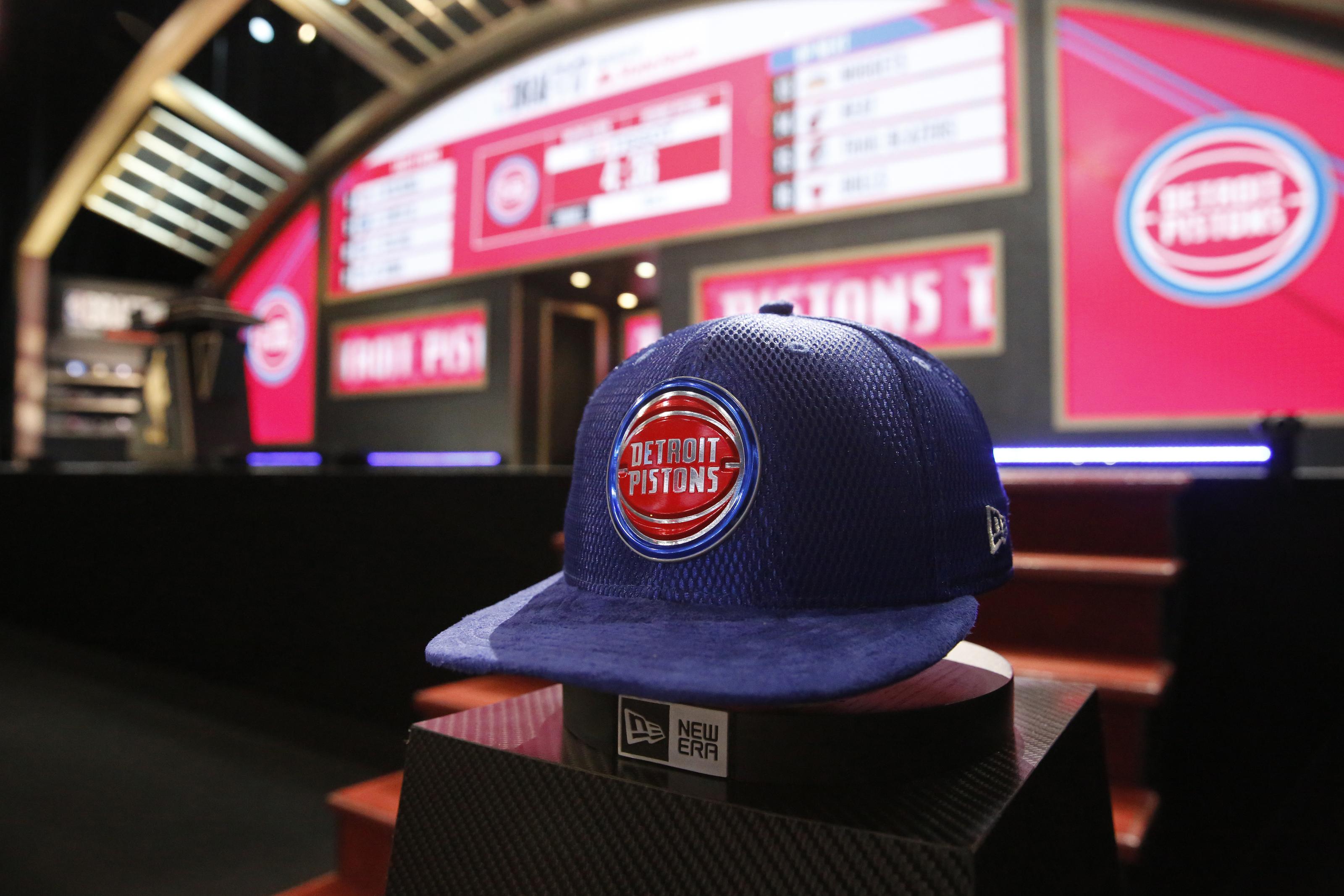 Detroit Pistons draft picks of the last ...