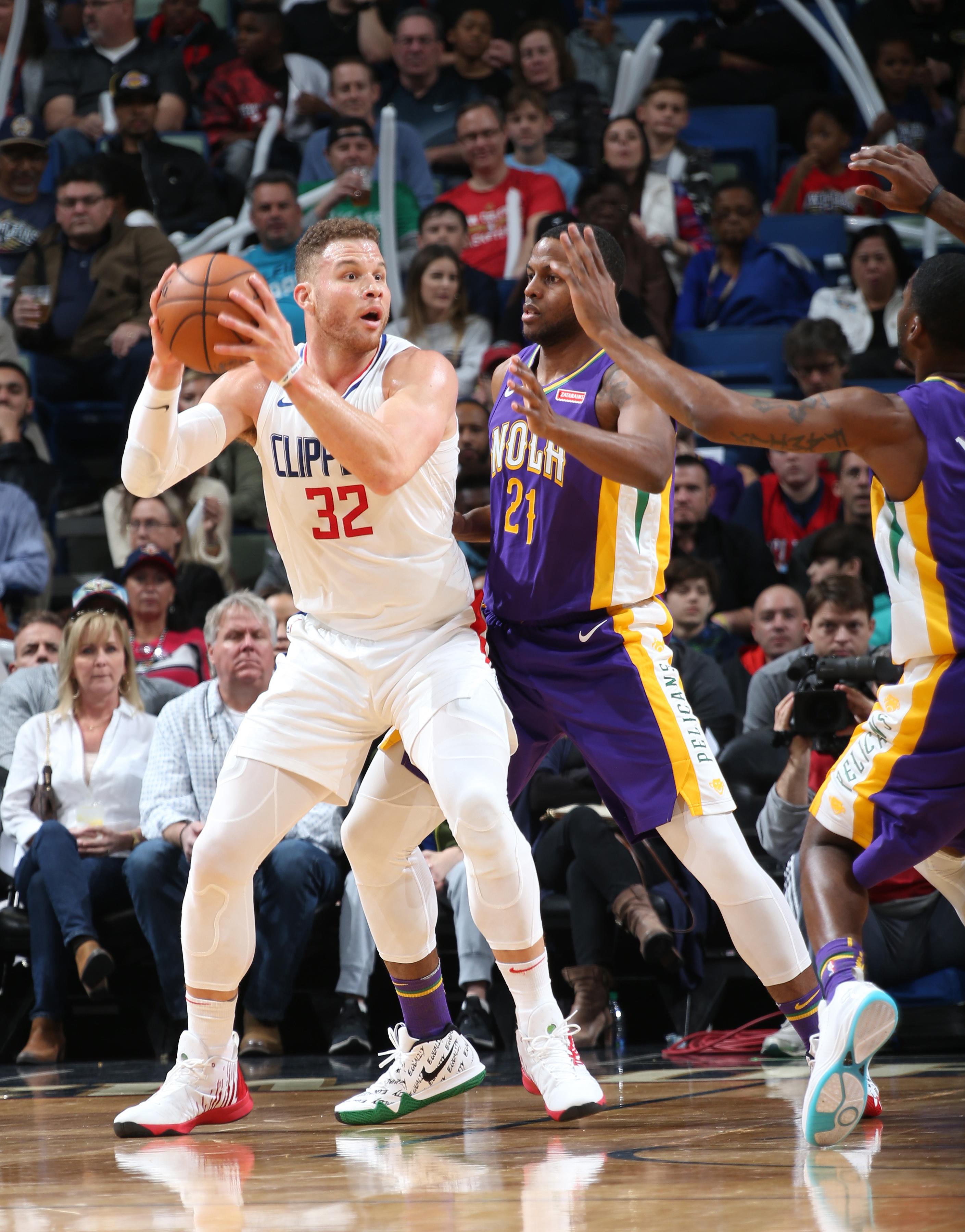 Pistons Guard Avery Bradley On Trading Block