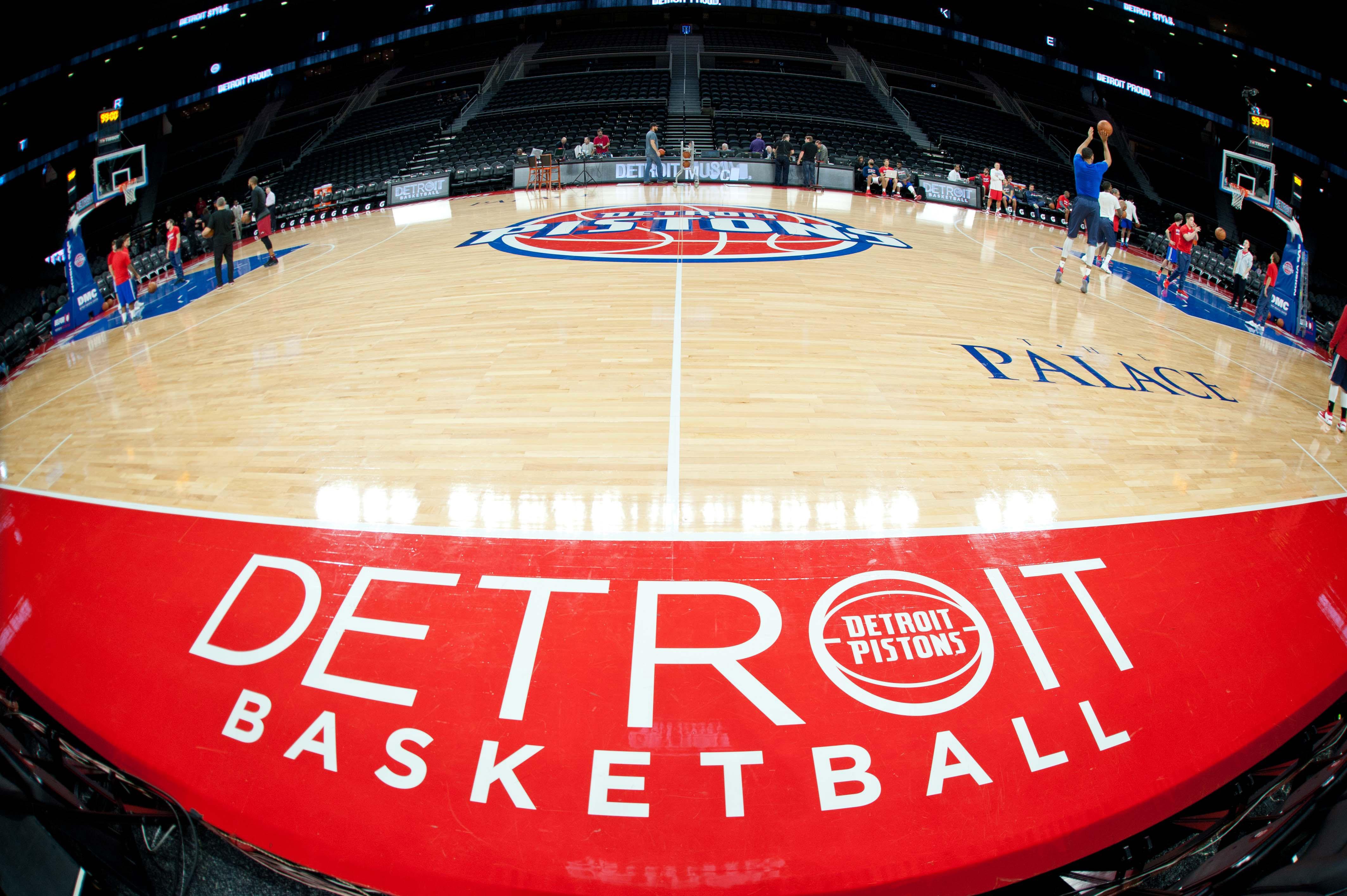 Detroit Pistons draft: The five best draft picks in team ...