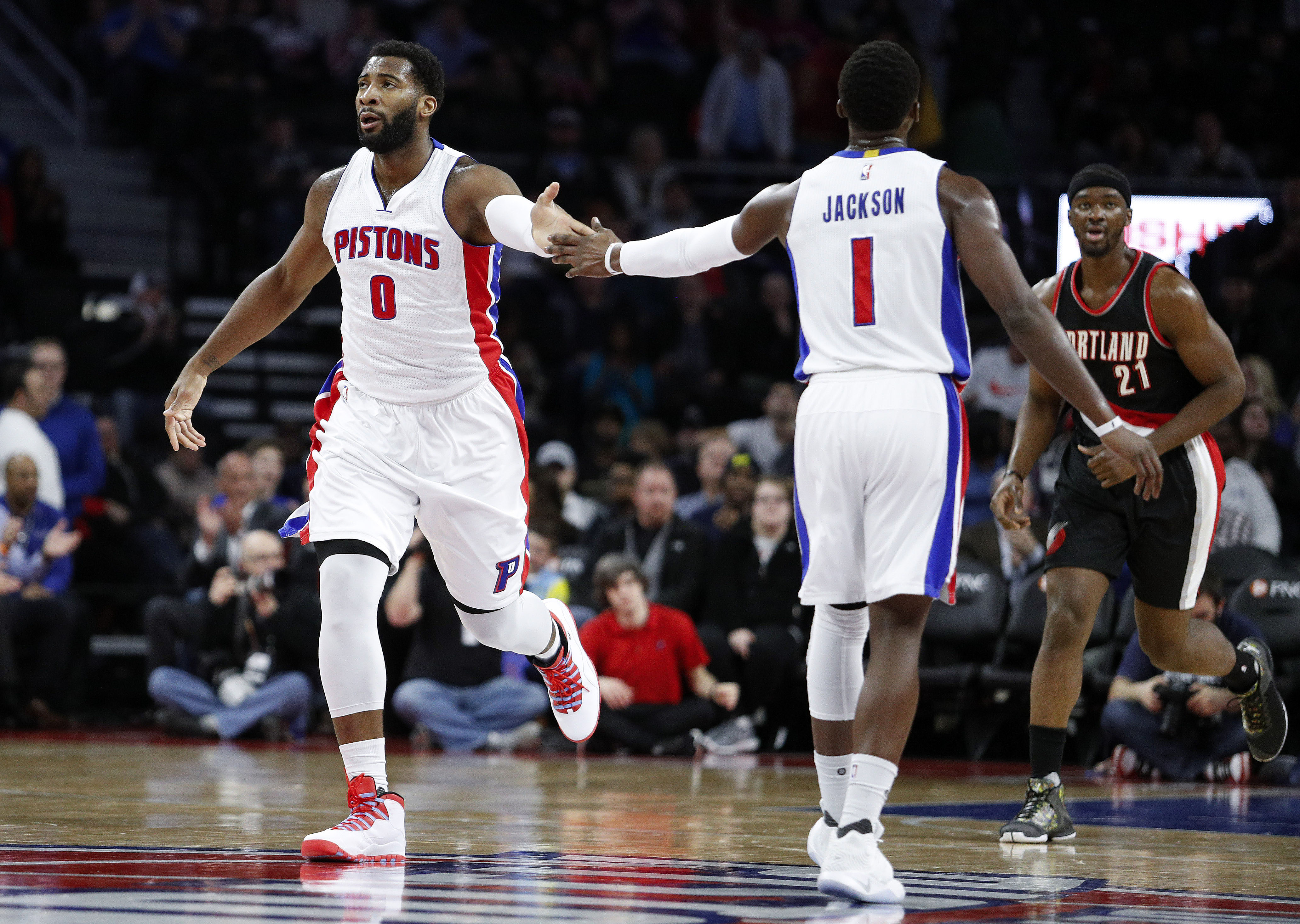 Detroit Pistons: The Pistons biggest concerns entering the ...
